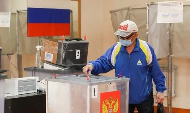 Французский политик призвал Запад брать пример с российского голосования по поправкам в Конституцию