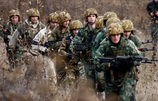 Разгром в три дня: эксперт о возможной судьбе российских войск в Приднестровье