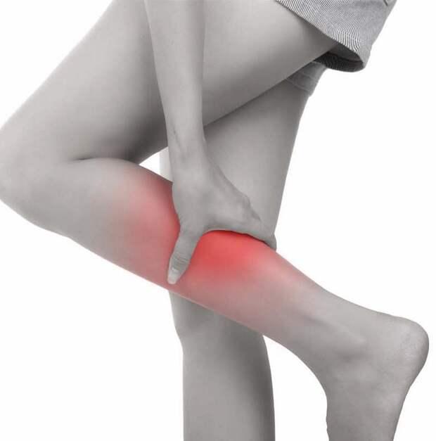 Хронические заболевания вен ног