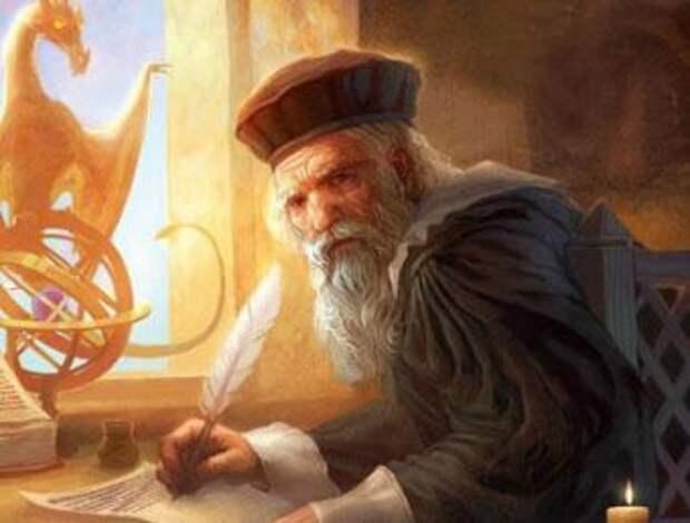 Пророчества Нострадамуса, Римский папа и Конец Света