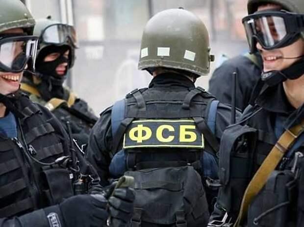 ФСБ предотвратила 15 терактов за девять месяцев 2018 года