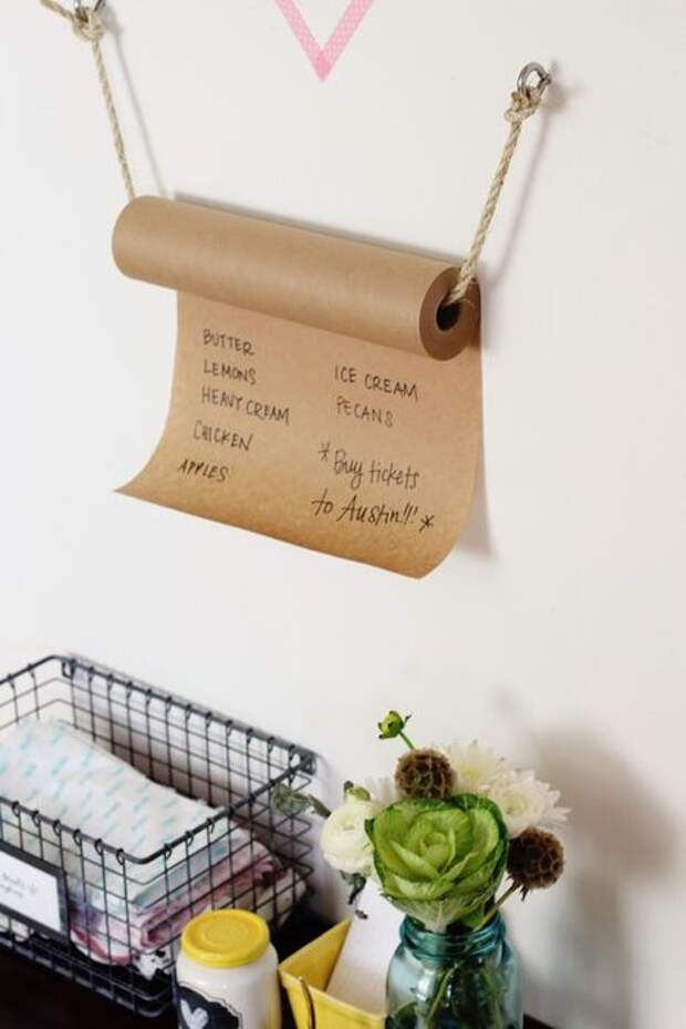 Практичные идеи для дома, которые пригодятся каждому