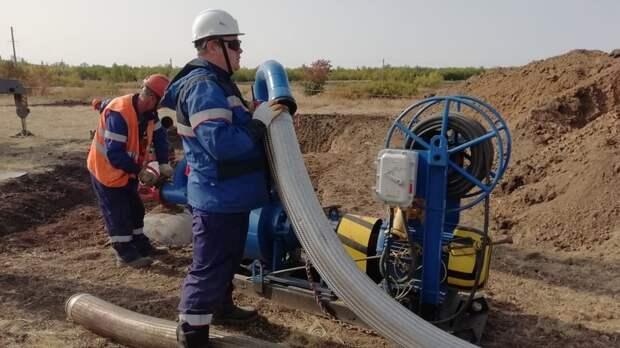 Ученый рассказал, как Ростовской области пережить маловодье