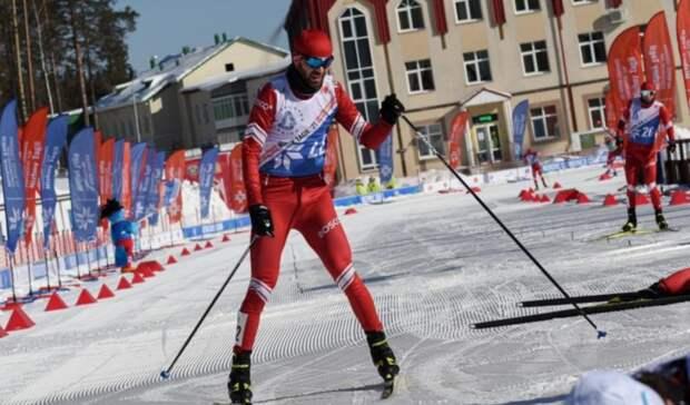 5 медалей завоевали свердловские летающие лыжники начемпионатах России