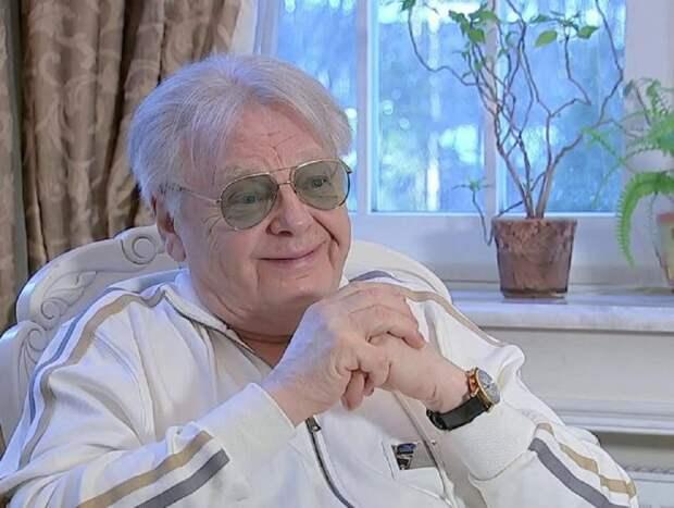 76-летний Юрий Антонов перенес тяжелую операцию за границей (ВИДЕО)