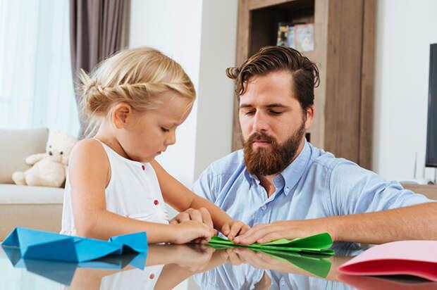 Чем интересным занять дома ребенка вместо компьютерных игр и телевизора
