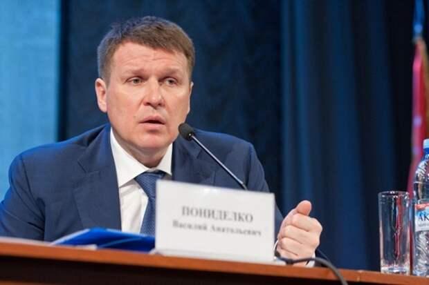 Погрязший в коррупции глава Калининской администрации «не видит», как район превращается в свалку