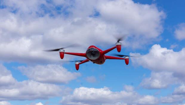 Созданные в Подольске дроны могут привлечь к борьбе с коронавирусом