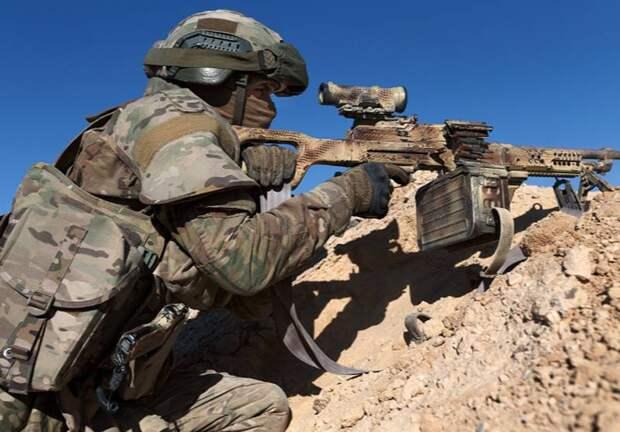 «Выявлен объект, потом – разведка, подготовка и штурм»: спецназ как важный инструмент современной войны