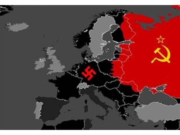 Евросоюз — задумка Гитлера