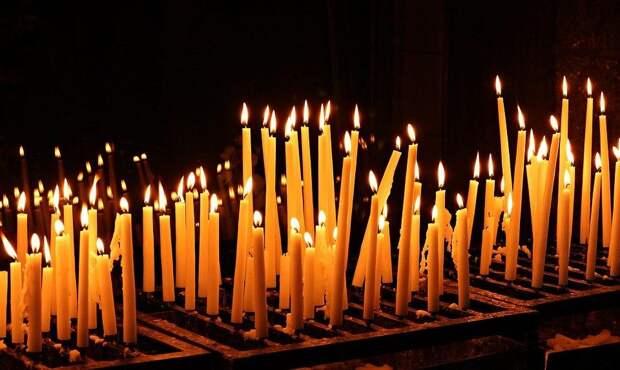 Стало известно расписание храма Петра и Павла в Лефортово на ближайшие дни