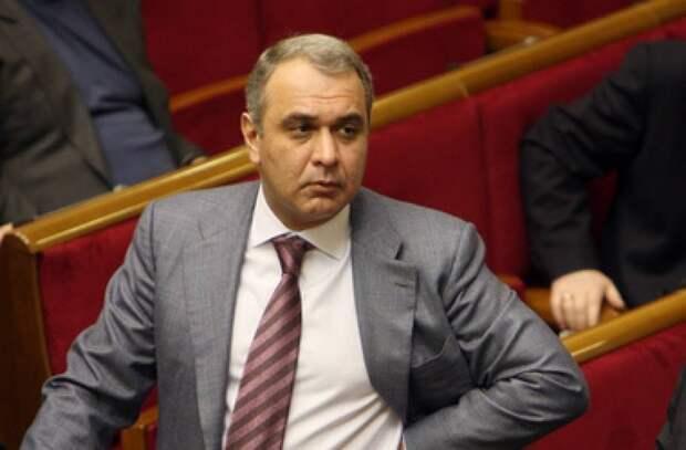 Жвания: Через посольство Литвы на Майдан передавались оружие и деньги