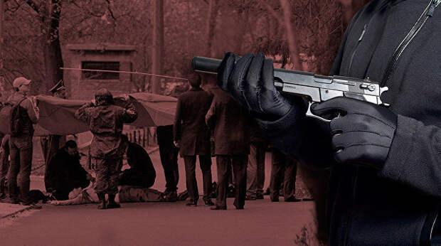 Пять самых громких заказных убийств на Украине, которые остаются нераскрытыми