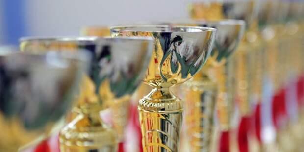 Пятиборцы из Северного заняли весь пьедестал на чемпионате Москвы