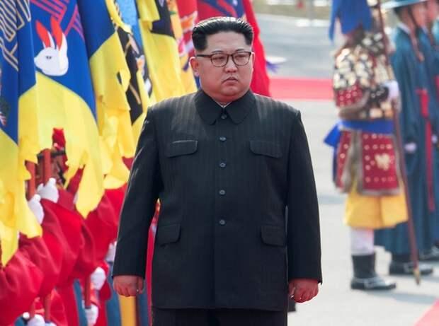 Посол Южной Кореи рассказал о возможности визита Ким Чен Ына в Россию в ноябре