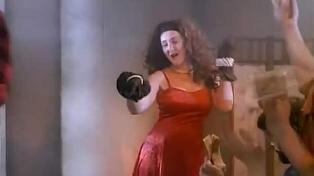 Песни 90-ых: Лолита и Аркадий Арканов - Гондурас