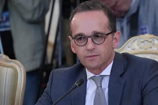 МИД Германии объяснил затягивание ответа на запрос РФ по Навальному