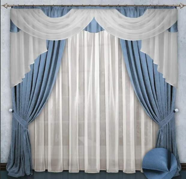 Как выбрать шторы - на что я обращаю внимание