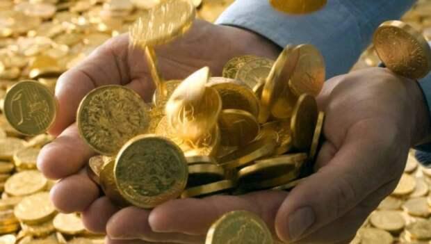 Идея перераспределения. Базовый безусловный доход для каждого россиянина