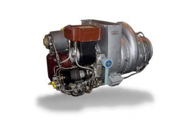 Вспомогательная силовая установка Аэросила ТА18-100
