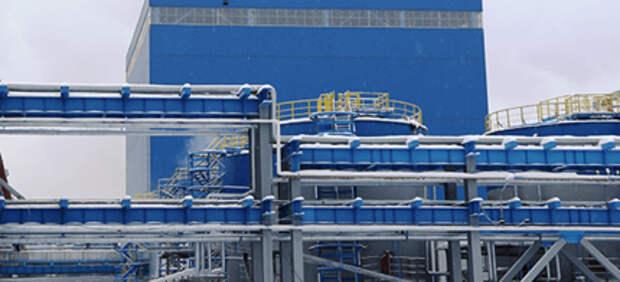 Электростанции ОГК-2 в 1 полугодии увеличили выработку на 0,4%