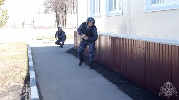 В Рязани задержали мужчину, грозившего взорвать газ в квартире