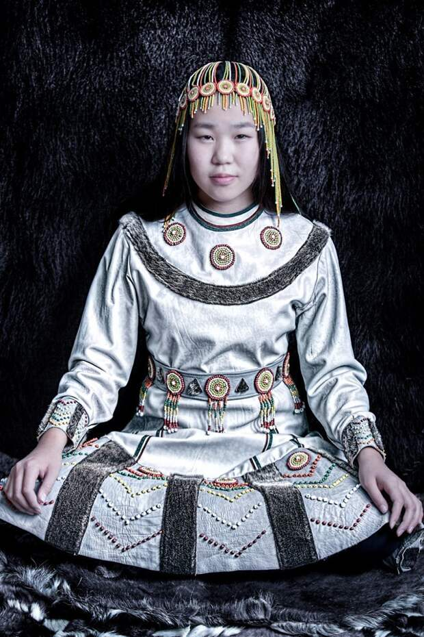 30 портретов коренных жителей Сибири и Монголии Александр Химушин, в мире, культура, люди, монголия, портрет, сибирь