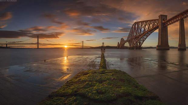 Путешествие по Шотландии