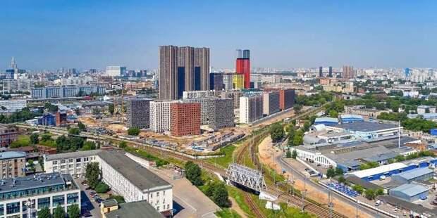 Эксперты отметили цифровую трансформацию Москвы