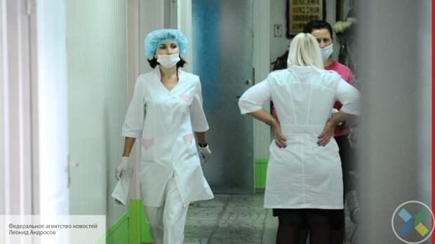 Почему в разгар пандемии украинские врачи покидают страну