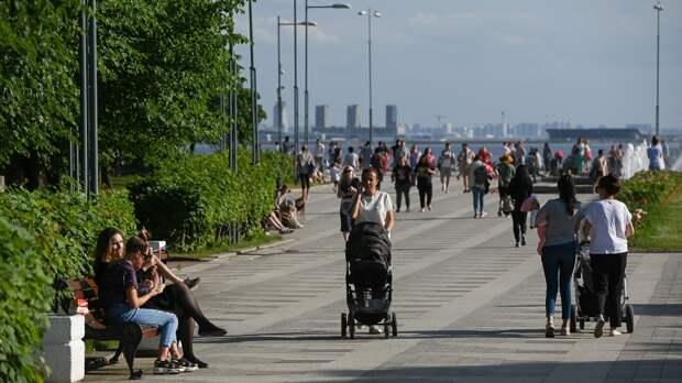Жаркое лето в Петербурге: нестандартные места для отдыха за городом