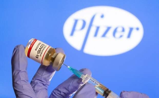 Что ж такое?! Ещё два трупа после вакцины Pfizer
