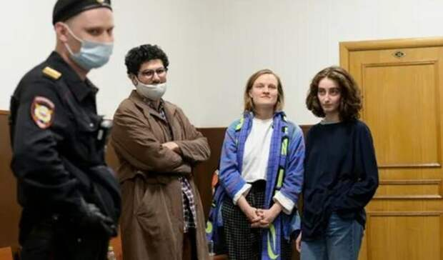 DOXA vs КВН:  способно ли на протесты российское студенчество