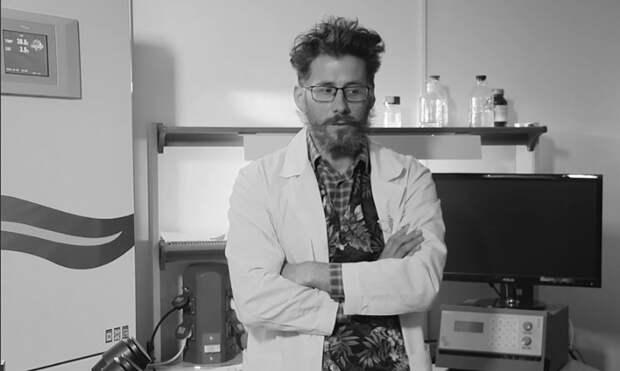 В Санкт-Петербурге найдено тело учёного-биолога Александра Каганского