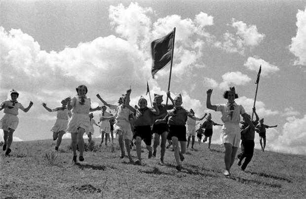 Markov Grinberg03 Советская эпоха в самых знаковых фотографиях Маркова Гринберга