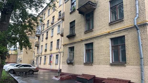На 6-й Кожуховской сдают в аренду подвальное помещение