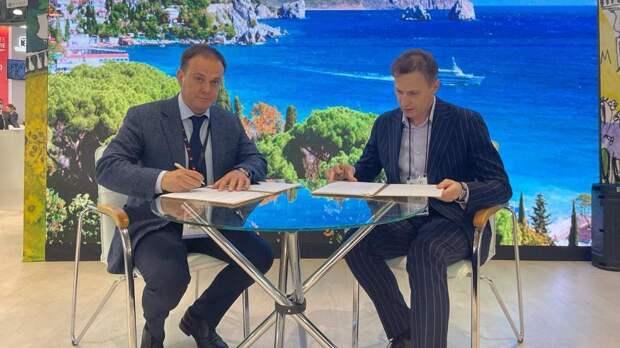Республика Крым и Волгоградская область будут сотрудничать в сфере туризма