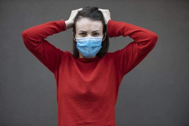 В Удмуртии коронавирусом заразились еще 169 человек