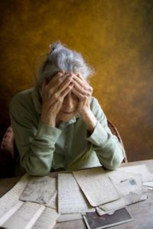 Возрастное ухудшение памяти будет вылечиваться в недалёком будущем