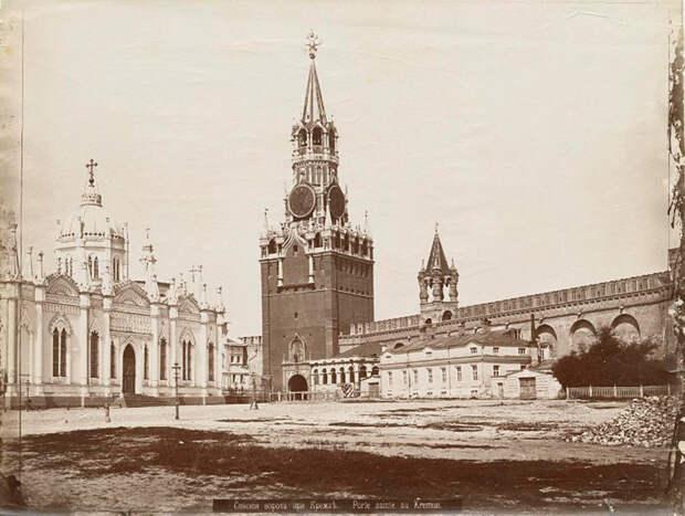 5 секретов кремлевских курантов