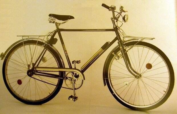 17 советских велосипедов, на которых все мы когда-то катались