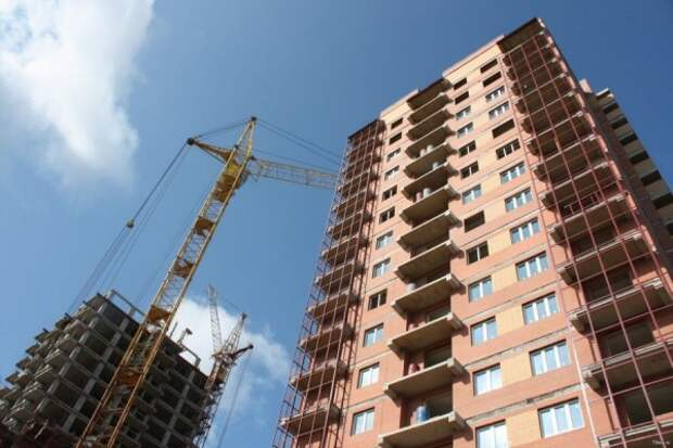 Правительство Севастополя обеспечивает информационное сопровождение перехода к новым правилам финансирования долевого строительства