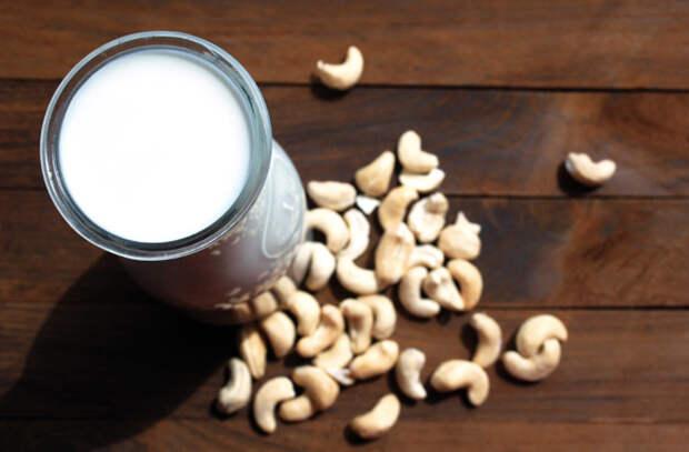 Альтернативные виды молока