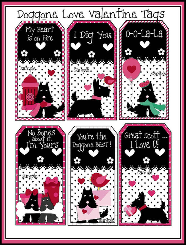 Doggone_Love_Valentine_Tags_Sample (531x700, 351Kb)