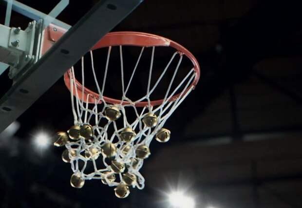 Звезды НБА сыграли в Jingle Bells