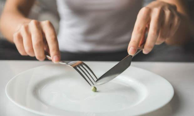 Сумасшедшие диеты прошлого