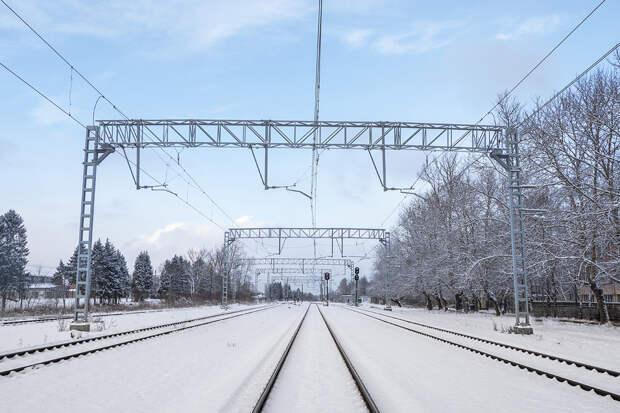 Техас пережил энергетический коллапс из-за снежной бури