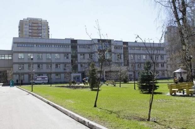Бастрыкин потребовал доклад по проверке данных об издевательствах над пациенткой в столичной больнице