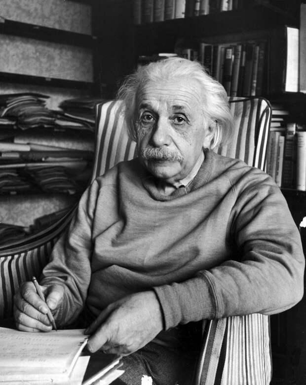 100 000 геймеров и физиков доказали, что Эйнштейн был неправ