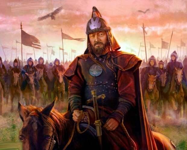 Нераскрытые мифы и тайны жизни и смерти Чингисхана, которые не дают покоя археологам и кладоискателям